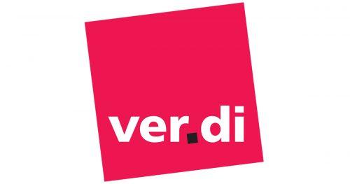 ver.di-Logo