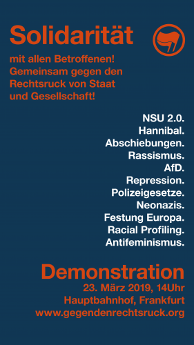 Informationen zur Demo