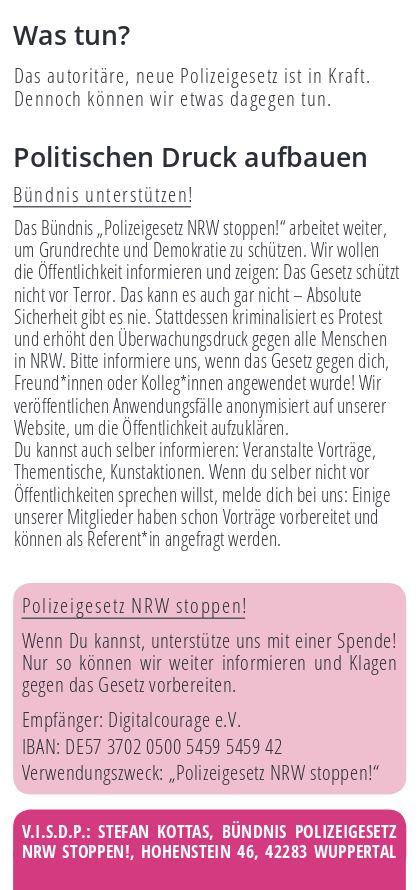 Info-Flyer, Seite 6